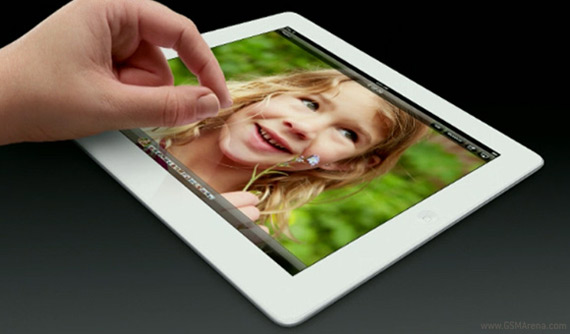 iPad 4, Με διπλάσια ισχύ από το iPad 3 και στην ίδια τιμή