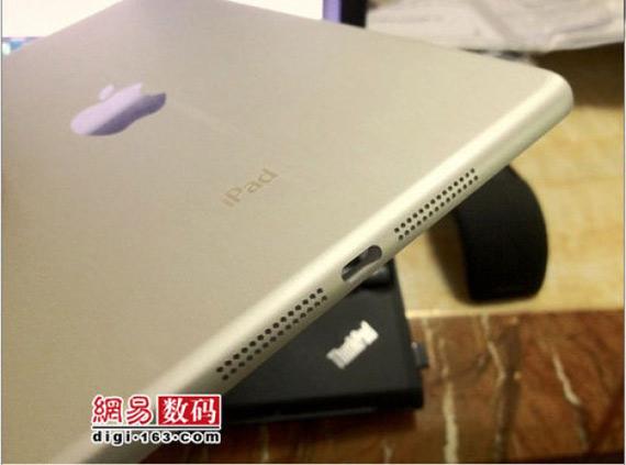 iPad mini, Ξεκίνησε η παραγωγή του στην Ασία;