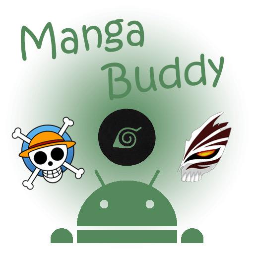 Manga Buddy, Εφαρμογή για Android συσκευές [Έλληνες developers]