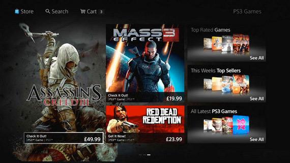 Nέο PS Store, Ποιες είναι οι εντυπώσεις σας