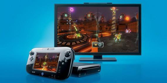 Παίξτε Nintendo Wii U από σήμερα