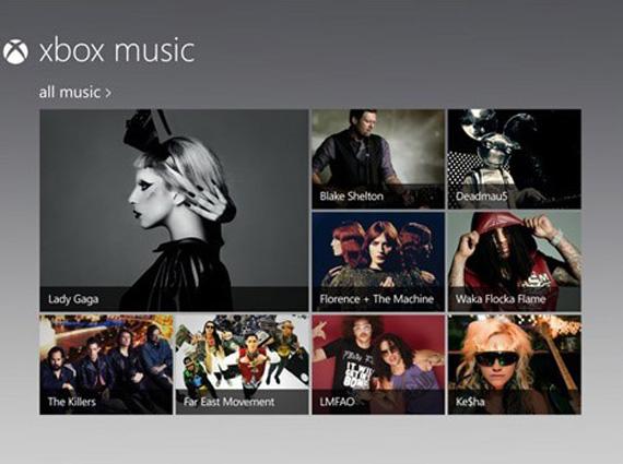 Xbox Music, Θα έρθει σε Xbox, Windows 8, αλλά και σε Android και iOS λίαν συντόμως