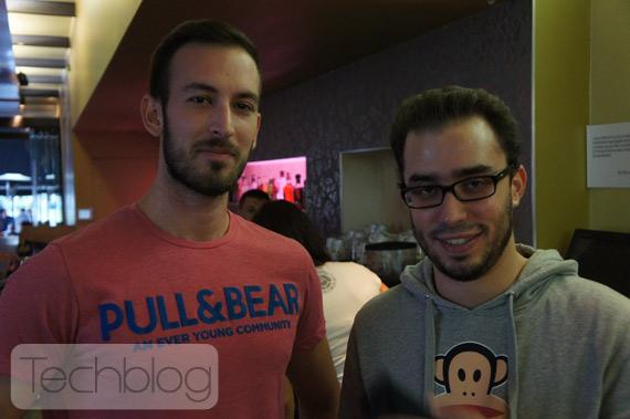 16ο Techblog Workshop