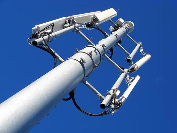 Ψηφιακό θεματολόγιο, Η Ευρώπη επεκτείνει το φάσμα του 4G