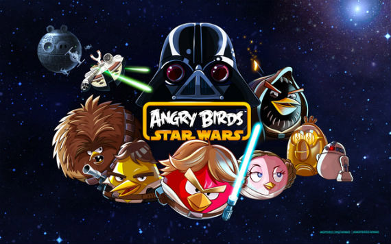 Angry Birds Star Wars, Το επίσημο trailer