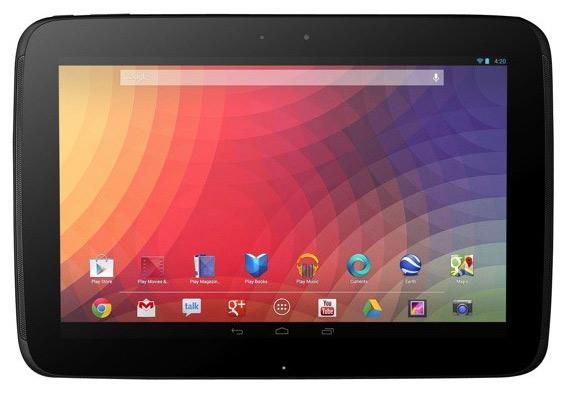 Nexus 4 και Nexus 10 έγιναν ανάρπαστα όπου και αν κυκλοφόρησαν