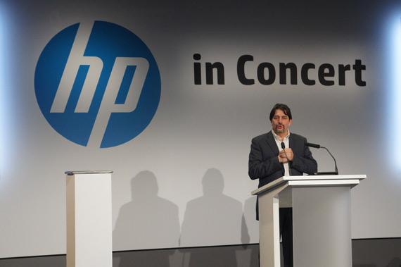 HP Connected Music, Αποκλειστικά μουσικά προνόμια και περιεχόμενο