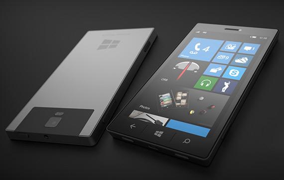 Microsoft smartphone, Το θέλει και ο Steve Balmer;
