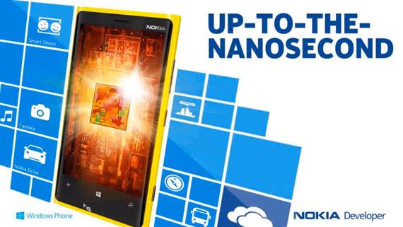 Nokia Lumia 920, Αναλυτικά η τεχνολογία οθόνης και κάμερας [webinar video]
