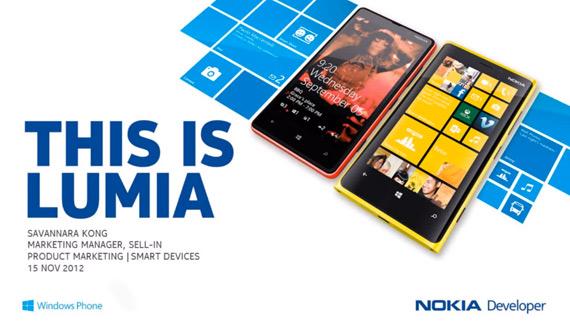 Nokia Lumia 920, Μάθε τα πάντα μέσα από ένα 20λεπτο webinar video