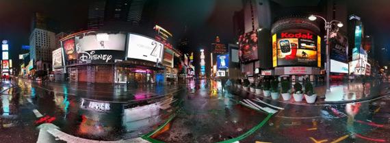 6 πανοραμικές φωτογραφίες με το Android Photo Sphere