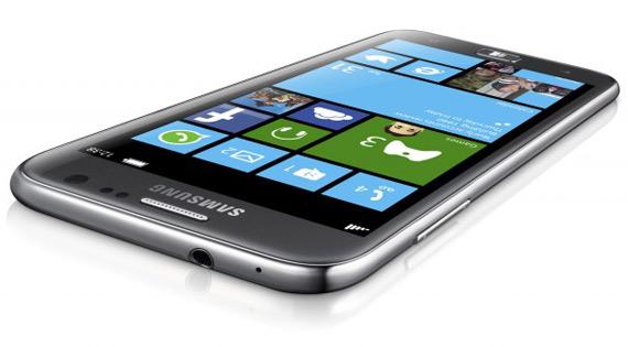 Samsung ATIV S, Η κυκλοφορία του πάει για το 2013