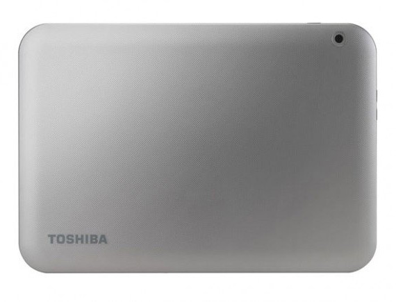 "Toshiba AT300SE, Τετραπύρηνο Jelly Bean tablet με οθόνη 10.1"" και GPS"