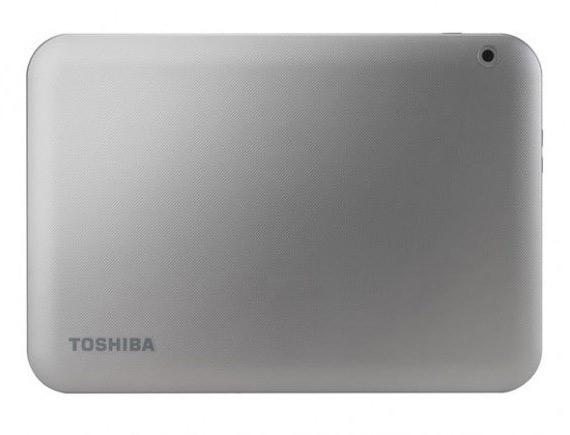 "Toshiba AT300SE, Τετραπύρηνο Jelly Bean tablet με οθόνη 10.1"" και GPS"