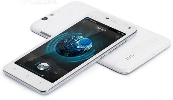 Vivo X1, Android smartphone με οθόνη 4.7 ίντσες και πάχος 6.55 χλστ. [Κίνα]