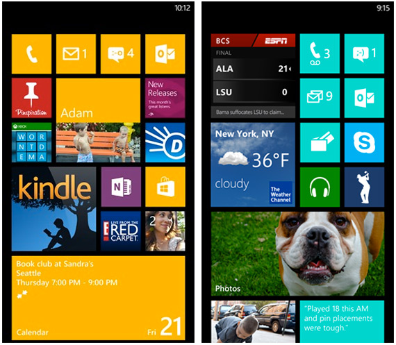 Windows Phone 7.8 update, Η Microsoft τοποθετήθηκε επίσημα