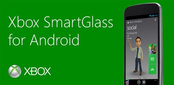 Xbox Smartglass για Android, Υποστήριξη για Android tablets 7 ιντσών