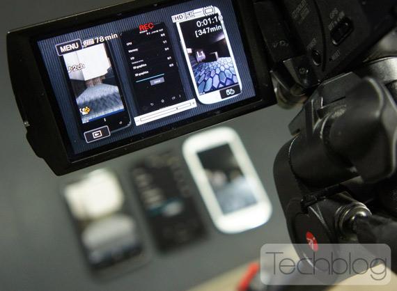 Sony Xperia T vs. HTC One X vs. Samsung Galaxy S III [benchmarks]