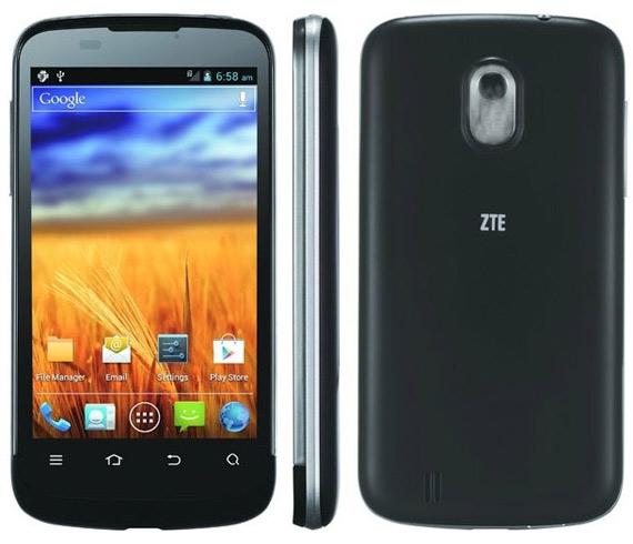 ZTE Blade III πλήρη τεχνικά χαρακτηριστικά και αναβαθμίσεις