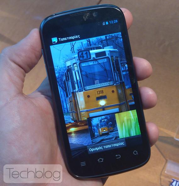 ZTE Grand X In φωτογραφίες hands-on και πρώτη άποψη