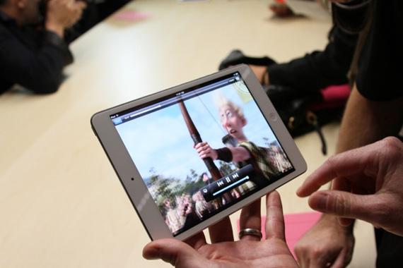 Apple, Ανακοίνωσε συνολικές πωλήσεις 3 εκ. iPad 4 και iPad Mini