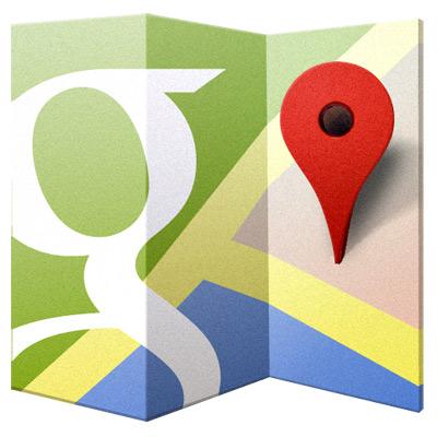 Google Maps για το iPhone;