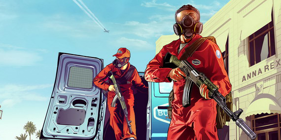 Grand Theft Auto V, Τί γίνεται με τα PC;