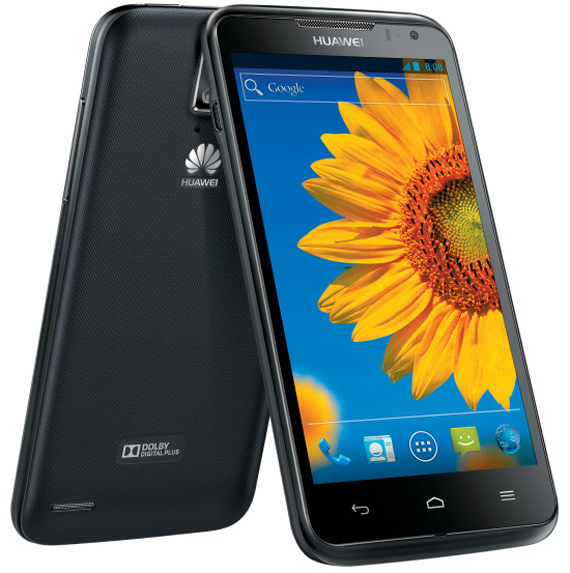 Huawei Ascend D1 Quad XL πλήρη τεχνικά χαρακτηριστικά και αναβαθμίσεις