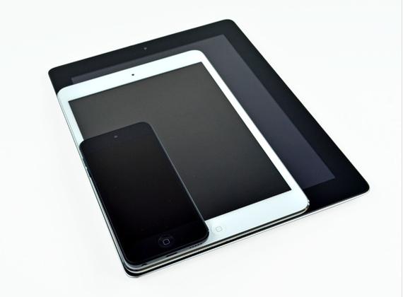 iPad Mini, Το iFixit το κάνει φύλλο και φτερό και μας δείχνει το εσωτερικό του