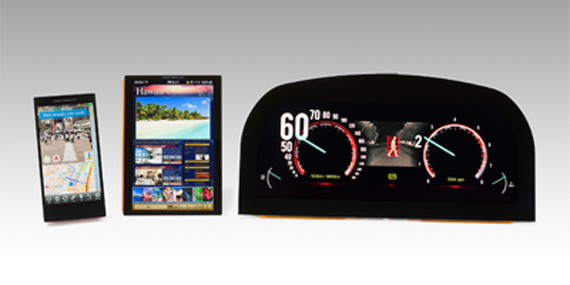 Japan Display Inc., Αναπτύσσει εφτάιντση οθόνη ανάλυσης 2560x1600 pixels