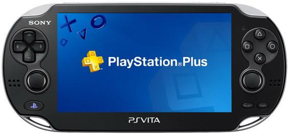 To PlayStation Plus καταφθάνει στο PS Vita