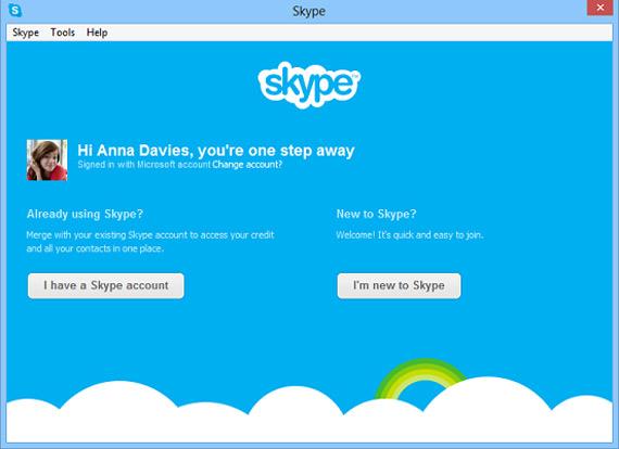 Το Windows Live Messenger απορροφάται από το Skype