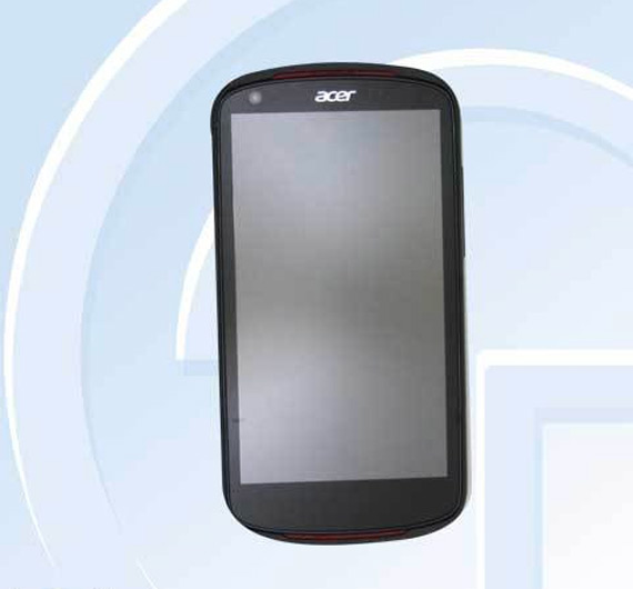 Acer V360, Με οθόνη 4.5 ίντσες και Android 4.1 Jelly Bean;