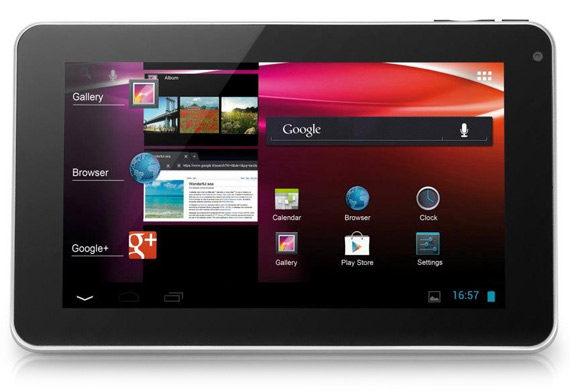 Alcatel One Touch T10, Tablet στα MediaMarkt με 99 ευρώ