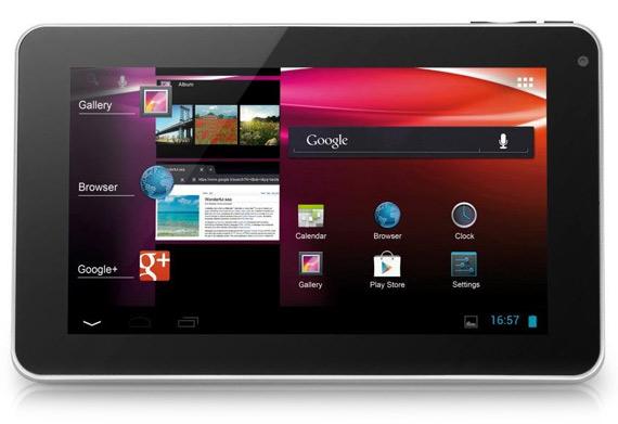Alcatel One Touch T10, Tablet στα MediaMarkt με 99 ευρώ