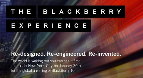 BlackBerry 10, Screenshots αποκαλύπτουν την ύπαρξη λειτουργιών τύπου Siri