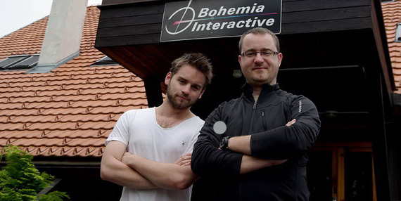 Boehmia developers
