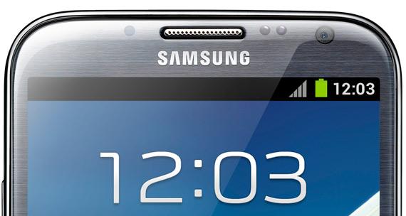 Samsung Galaxy Note III, Διαρροή τεχνικών χαρακτηριστικών [φήμες]
