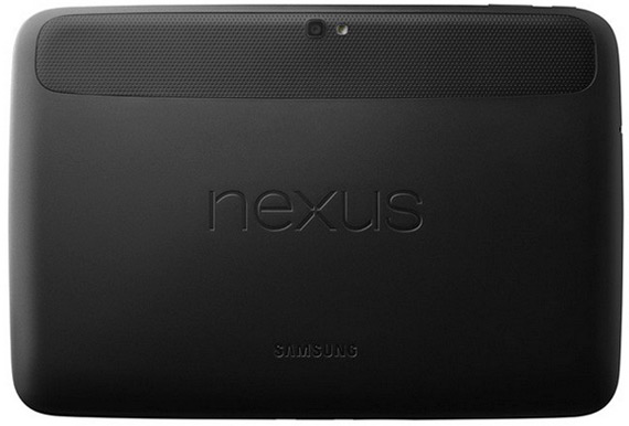 Google Nexus 10 πλήρη τεχνικά χαρακτηριστικά και αναβαθμίσεις