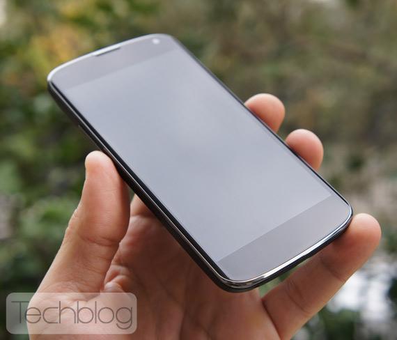 LG Nexus 4 ελληνικό βίντεο παρουσίαση
