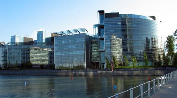 Nokia, Ποούλησε το ακίνητο που στεγάζονται τα κεντρικά γραφεία στη Φινανδία και το νοίκιασε ξανά