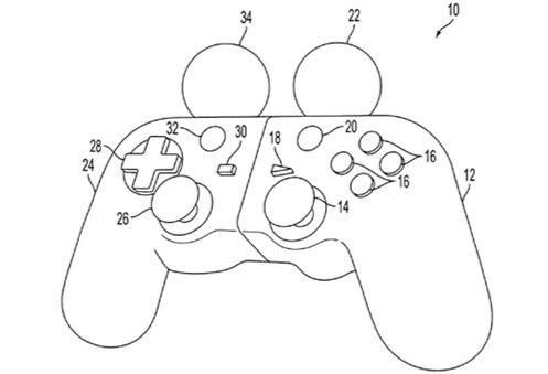 PlayStation 4, Πως θα είναι το επόμενο χειριστήριο;