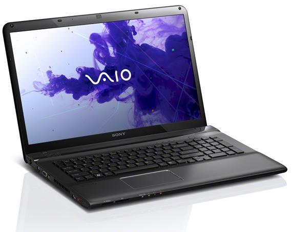 Sony VAIO E17