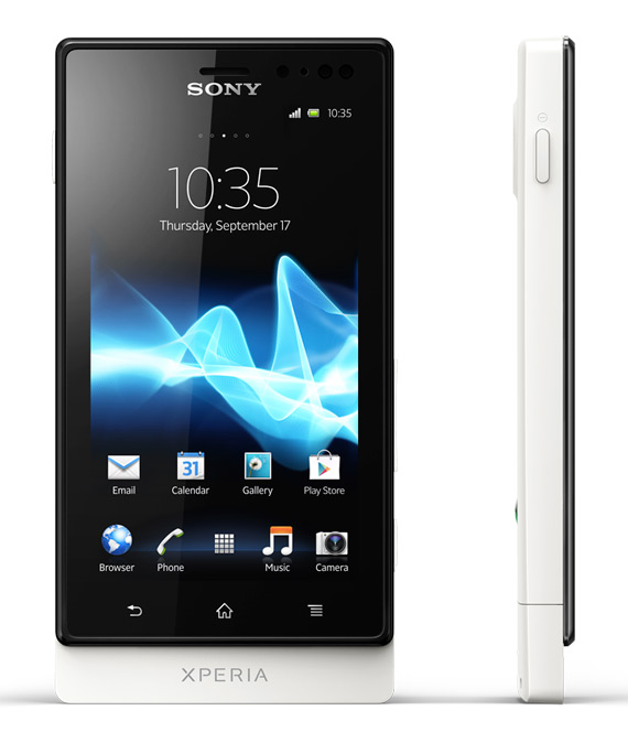 Sony Xperia Sole και Xperia U δεν θα αναβαθμιστούν σε Android Jelly Bean