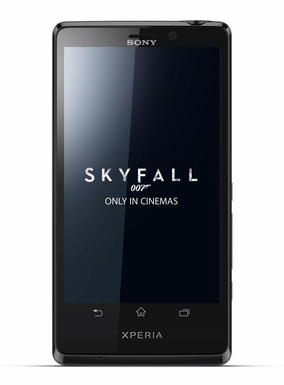 Κερδίστε ένα Sony Xperia T, Τεράστιος Πρωτοχρονιάτικος Διαγωνισμός Techblog