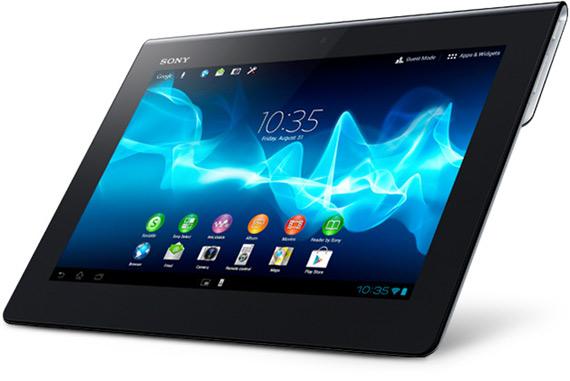 Sony Xperia Tablet S πλήρη τεχνικά χαρακτηριστικά και αναβαθμίσεις