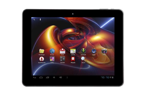 Vero Tablet A8826, Με οθόνη 8 ιντσών και τιμή 156 ευρώ