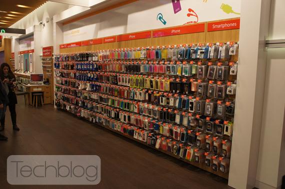 Vodafone Destination Store στο The Mall Athens [φωτογραφίες + video]