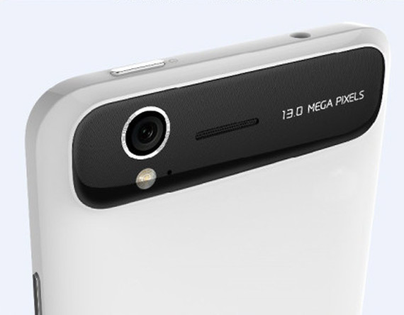 ZTE Grand S, Με οθόνη 5 ιντσών FHD 1920x1080 pixels και πάχος μόλις 6.9 χλστ.