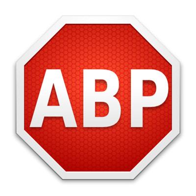 Το Adblock Plus επιτρέπει μη ενοχλητικές διαφημήσεις και διορθώνει typos